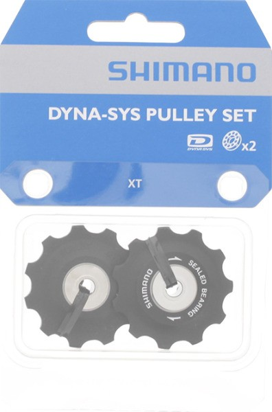 Shimano Derailleur replacement rollers XT