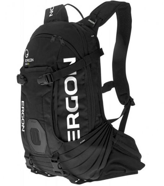 Ergon BA2 E Protect E-Bike back pack black