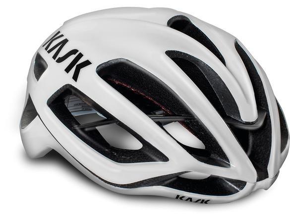 Kask Helmet Protone White