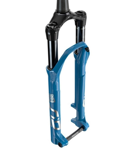 "Rock Shox SID Ultimate RLC Carbon Boost 27,5"", 42mm Offset Maxle Lite 100mm - Oneloc"