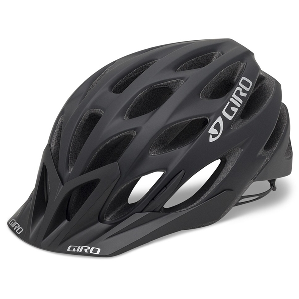 Giro Phase Helm matte black