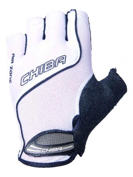 Chiba Cool Air gloves white