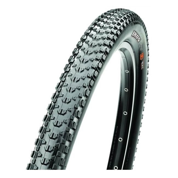 Maxxis Ikon 27.5 x 2.20 falt dual compound