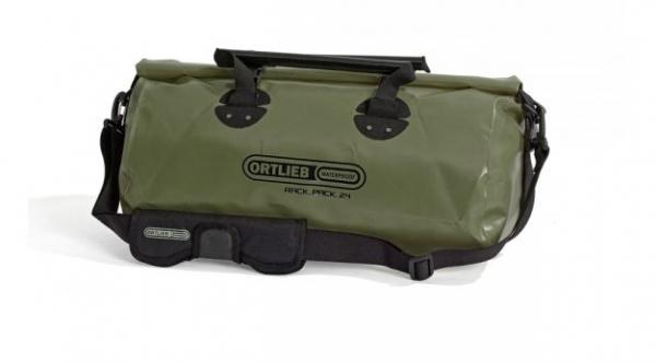 Ortlieb Rack-Pack olive