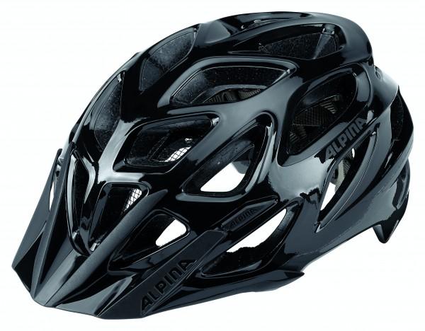Alpina Mythos 3.0 helm black anthracite
