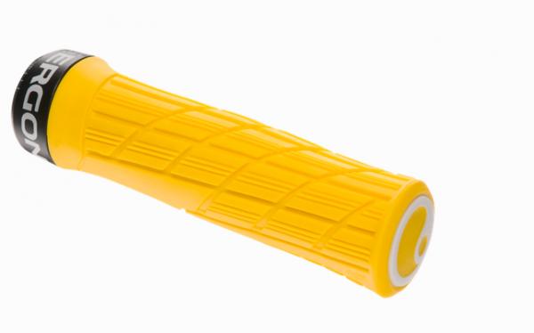 Ergon GE1 Evo Grip Yellow Mellow