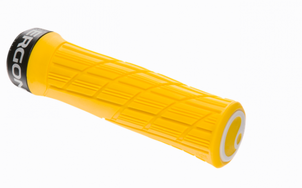 Ergon GE1 Evo Grip Yellow Mellow