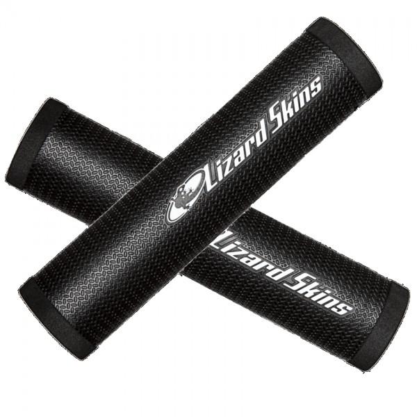 Lizard Skins - DSP Grips black 32,3mm