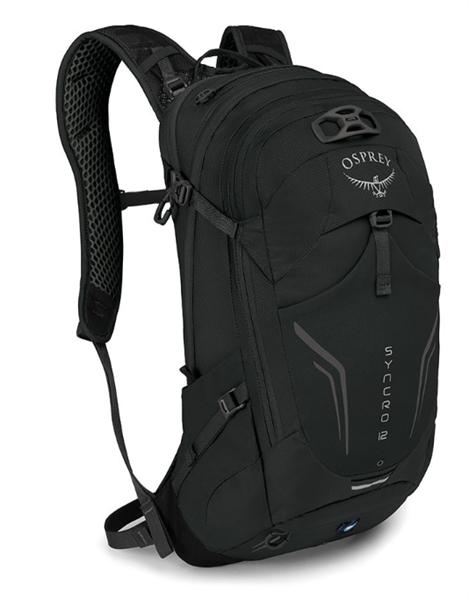 Osprey Syncro 12 black