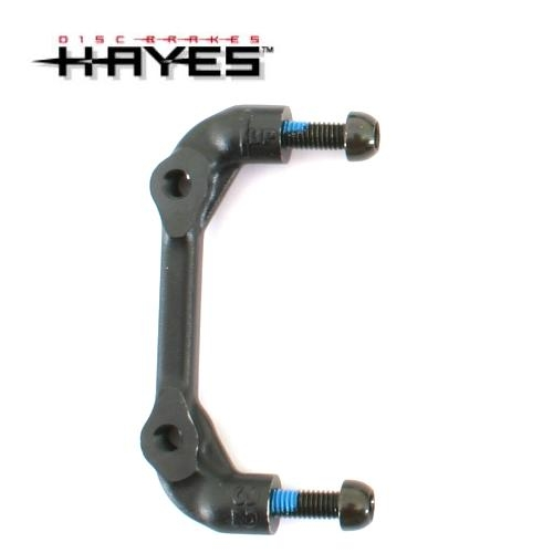 Hayes Disc Adapter IS auf PM 180 VR
