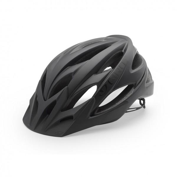 Giro Xar helmet matte black
