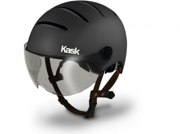 Kask Helmet Lifestyle matte antracite