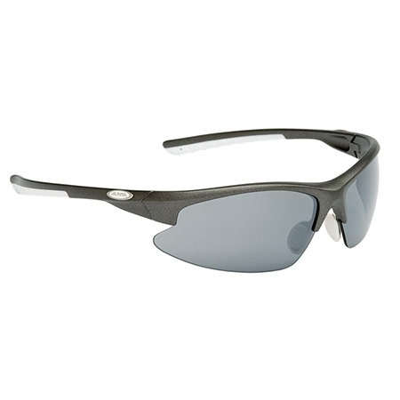 Alpina Dribs 2.0 Brille anthracite-white CERAMIC mirror black