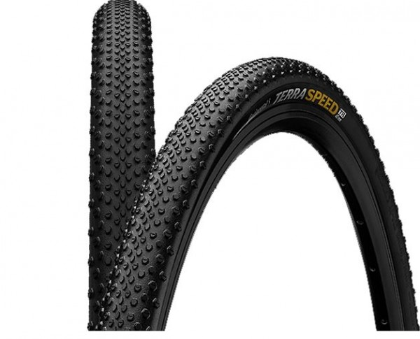 Continental Terra Speed Pro Tection TL, 28x1,35 (0101693)