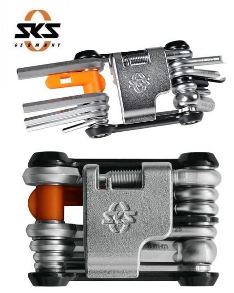 SKS Tom 18 Mini-Tool