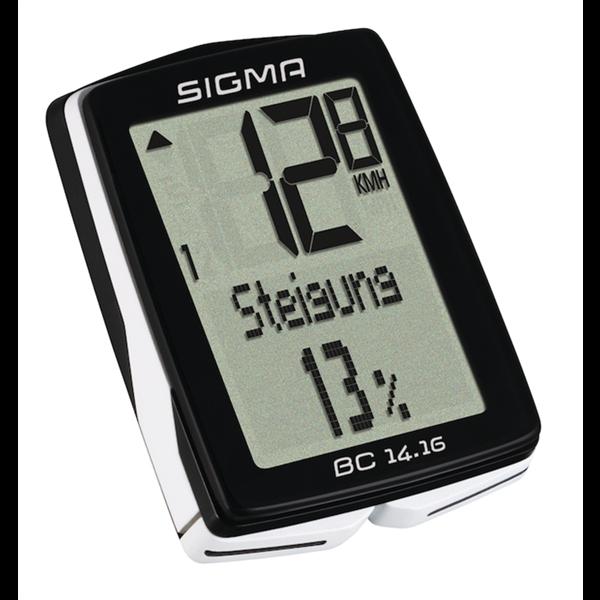 Sigma Bike Computer BC 14.16