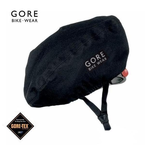 Gore Bike Wear Helmüberzug - Gore Tex #Varinfo