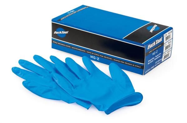 Park Tool MG-2 Mechaniker Handschuhe (100St.)