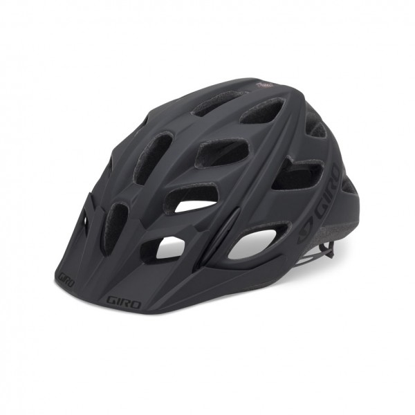Giro Hex Helm matte black