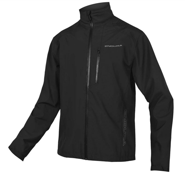 Endura Hummvee Waterproof Jacket black