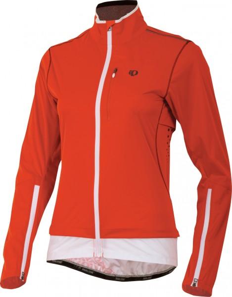 Pearl Izumi Women X-Alp Jacke orange / weiß Restposten