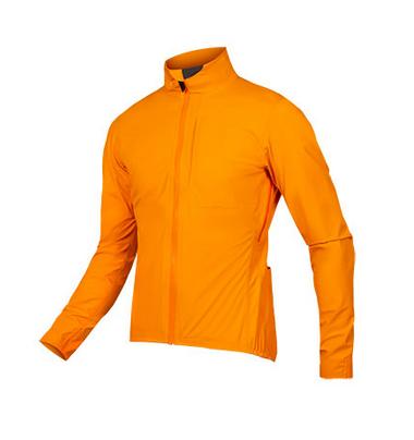 Endura Pro SL Softshell Jacket wasserdicht pumpkin