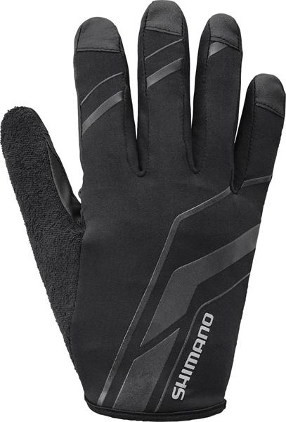 Shimano Winter Gore-Tex® Glove black Size XL