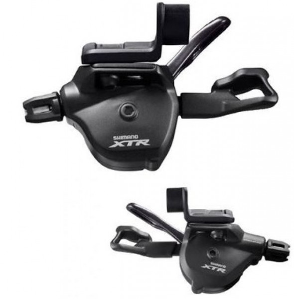 Shimano Schalteinheit XTR SL-M9000 I 2/3 11-fach I-Spec II