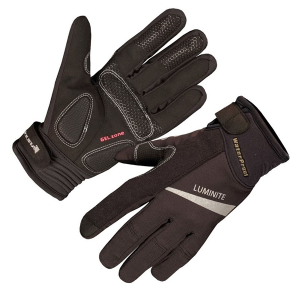 Endura WMS Luminite Glove black