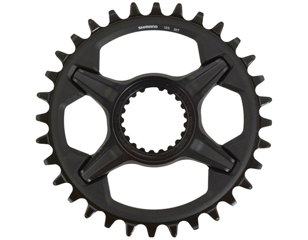 Shimano Chainring Deore XT FC-M8100 (1x12-speed)