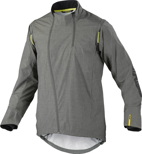 Mavic Crossmax Ultimate Convertible Jacket tempest