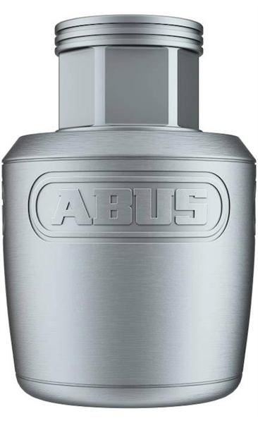 Abus theft protection NutFix SPC 31,8 silver