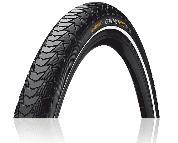 Continental Contact Plus Reflex 28""