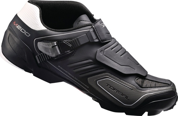 Shimano SH-M200L MTB shoe black %
