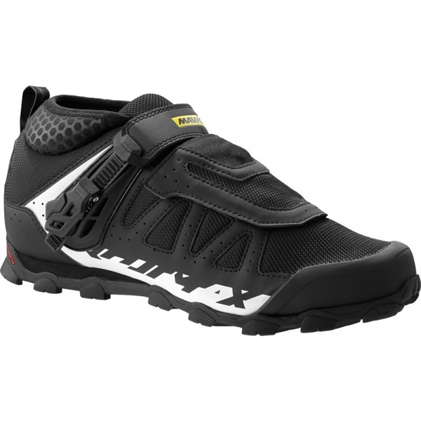 Mavic Crossmax XL Pro MTB Schuh black/white