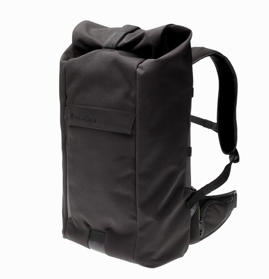 Ergon BC Urban Backpack stealth