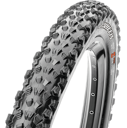 Maxxis Griffin DH 27.5x2.40