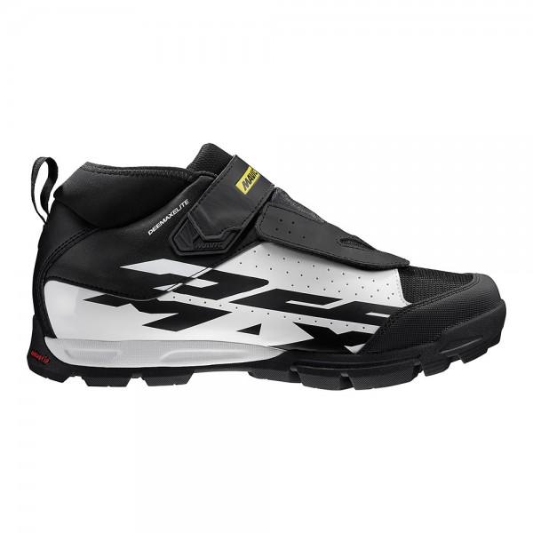 Mavic Deemax Elite MTB Shoe black/white