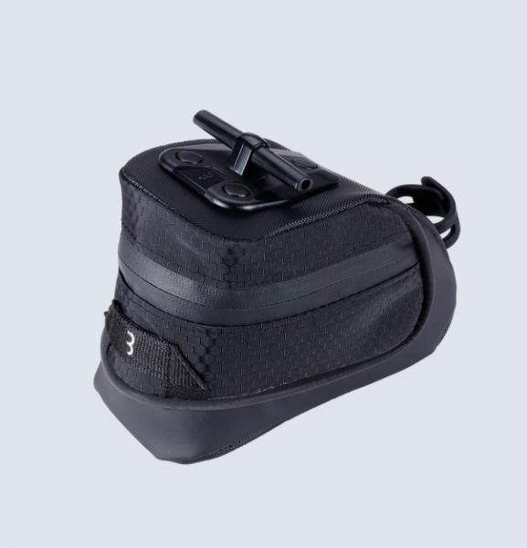 BBB Satteltasche StorePack Größe M schwarz