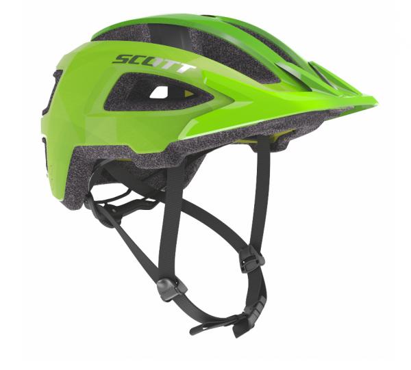 Scott Helmet Groove Plus green