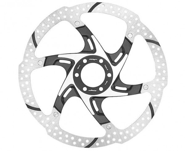TRP Disc Rotor TR42 6-Hole 180mm