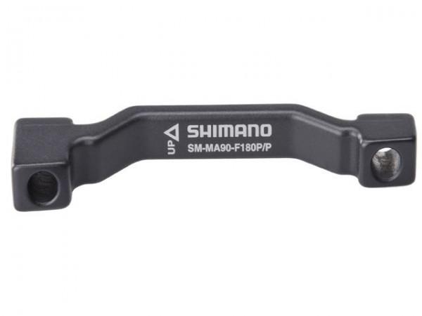 Shimano Magnesiumadapter SMMA90-F180-PP PM auf PM 180 VR