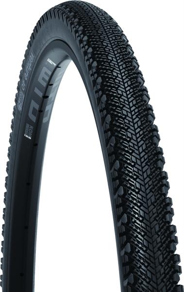 WTB Reifen Venture TCS 700c 40-622 schwarz