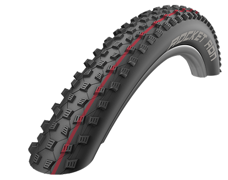 Schwalbe Rocket Ron Addix 29x2.10 - Liteskin - Speed (11600384.02)