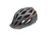 Giro Phase helmet matt titanium/flame