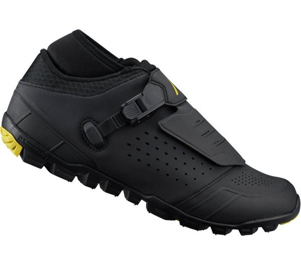 Shimano SH-ME7 MTB Schuh schwarz