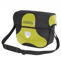 Ortlieb Ultimate Six Free starfruit-black 7L