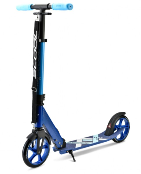 S´cool flaX 8.2 - lightblue/blue