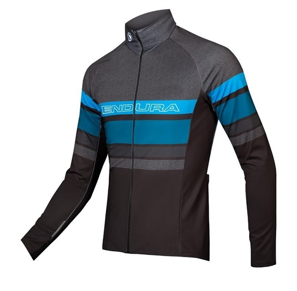 Endura Pro SL HC Windproof Jacket Thermo black