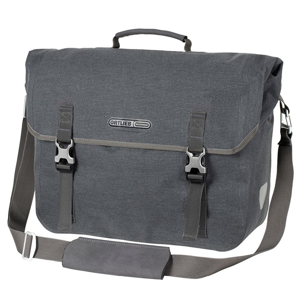 Ortlieb Commuter-Bag Two Urban QL2.1 pepper